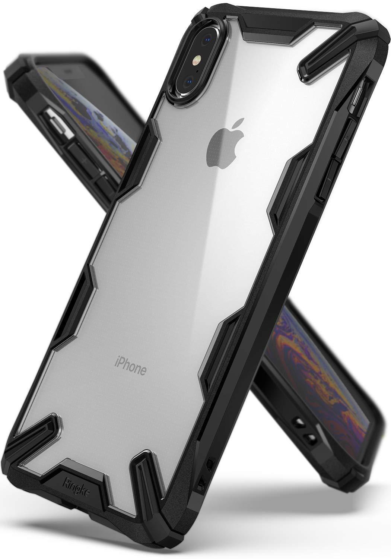 Ringke Fusion-X - Funda iPhone XS MAX con envio Prime