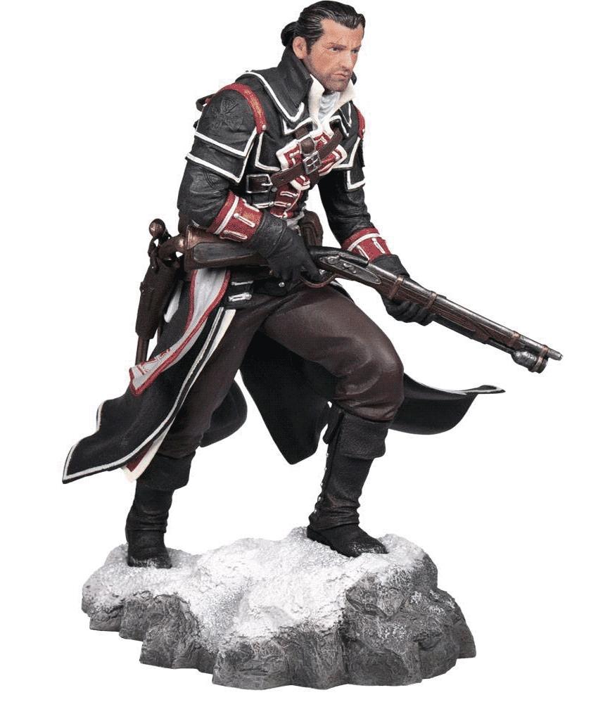 Assassins Creed The Renegade a PRECIAKO en Alcampo