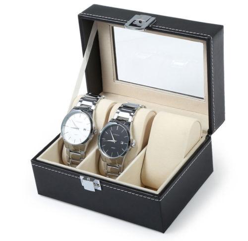 Estuche para reloj solo 3.99€