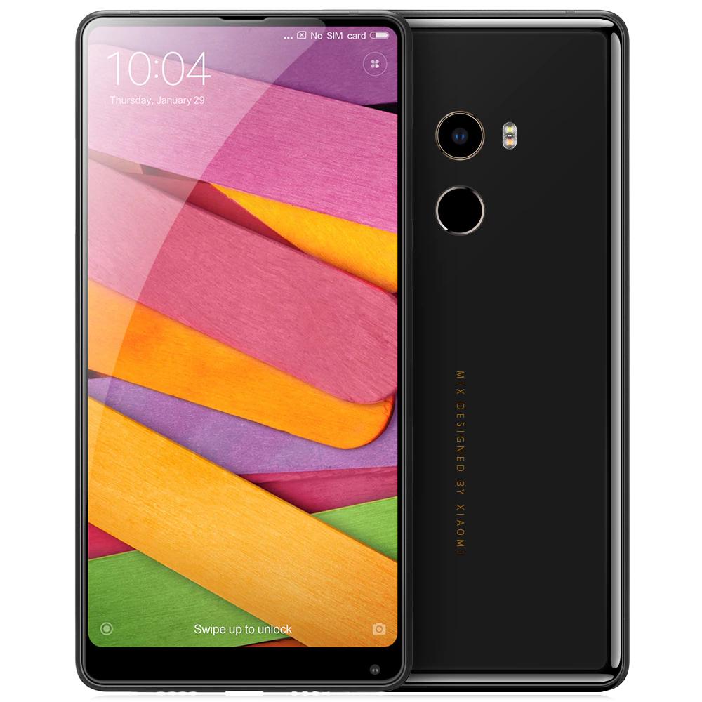 Xiaomi Mi Mix 2 Pantalla infinita solo 346€
