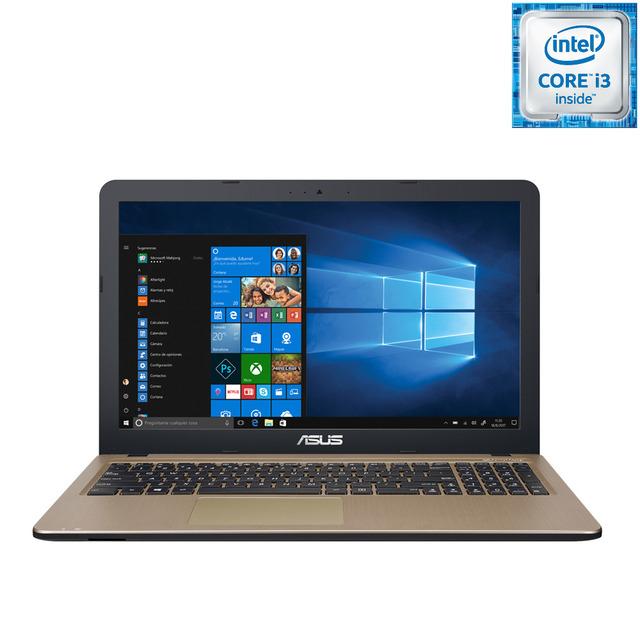 Portátil ASUS VivoBook X540UB-GQ109T, i3, 8 GB, 1 TB, GeForce MX110 2GB (Reacondicionado grado A)