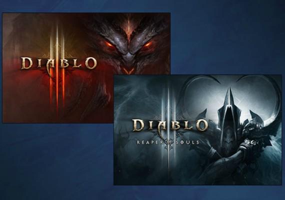 Diablo 3: Battlechest Battle.net Key