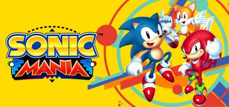 Sonic Mania (PC) - STEAM