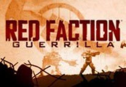 PC (STEAM): Red Faction Guerrilla por sólo 1,30€