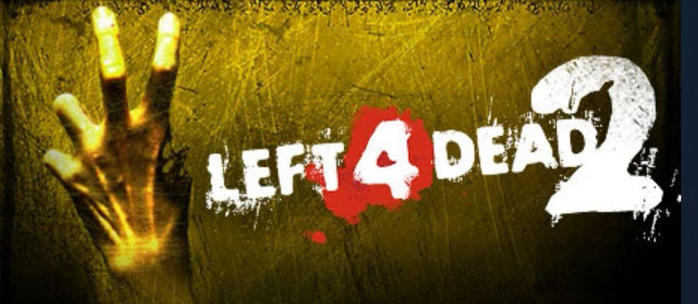 Left 4 dead - 80% steam