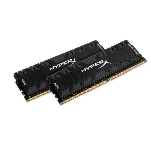 Kingston HyperX Predator DDR4 3200 16GB 2x8GB CL16 ofertas pcdays
