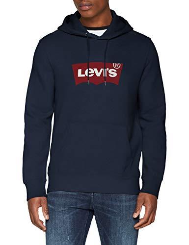 Sudadera Levi's con capucha solo 27.9€