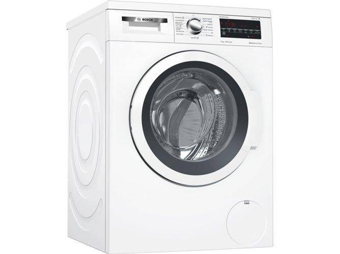 Lavadora Bosch + 1año detergente gratis + envío gratis