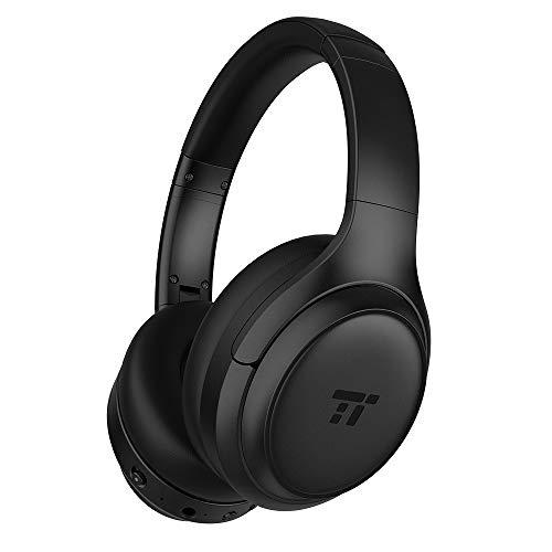 Cascos Bluetooth TaoTronics con cancelación de ruido