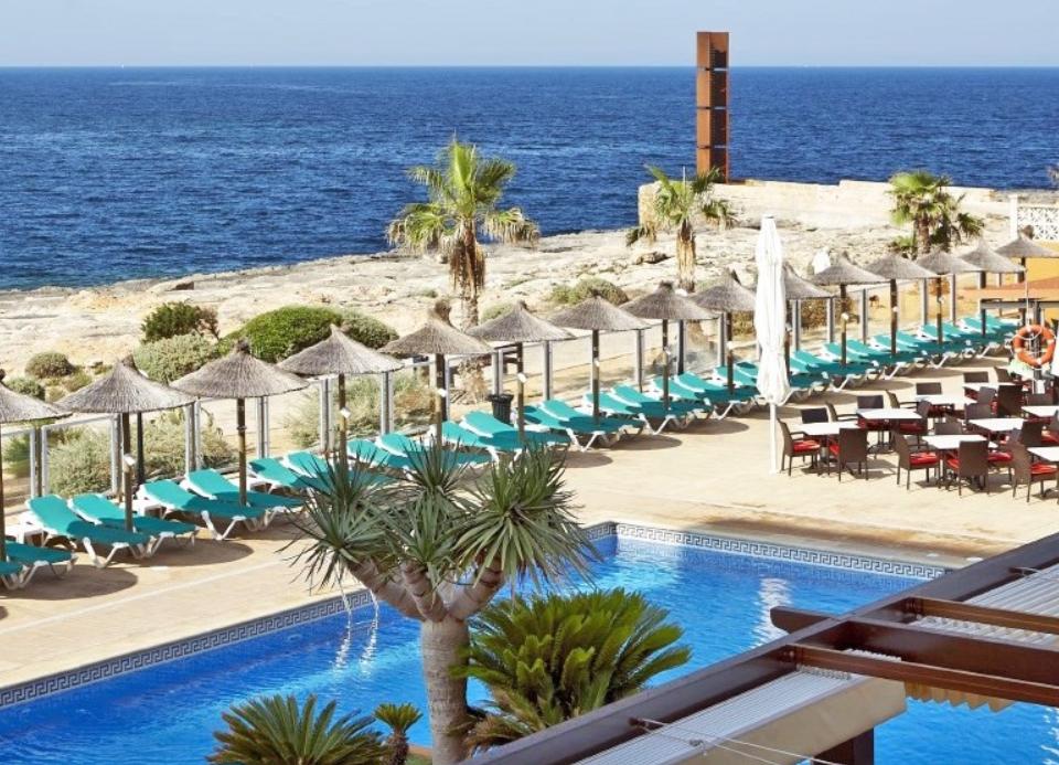 6 días en Mallorca de todo incluido