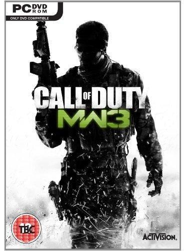 PC: Call of Duty: Modern Warfare 3 (Steam)
