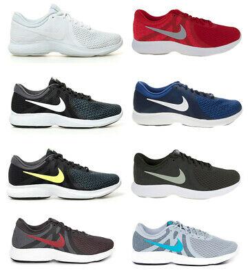 Zapatillas para hombre Nike Revolution 4