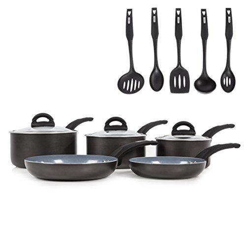 Set 10 piezas de cocina