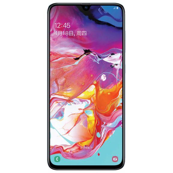 Samsung Galaxy A70 a7050 8GB/128 GB Pantalla Completa
