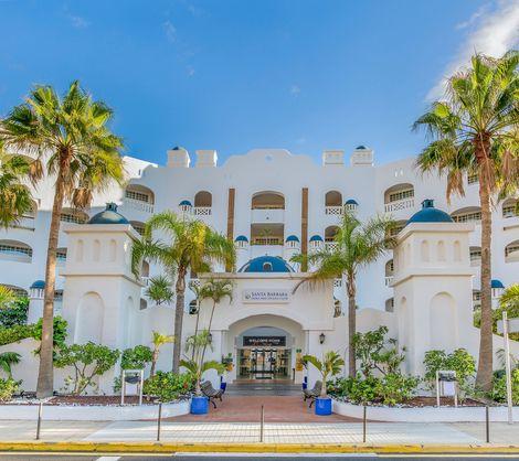 Vuelos+5 noches en un resort deTenerife en AGOSTO por 252€ PERSONA
