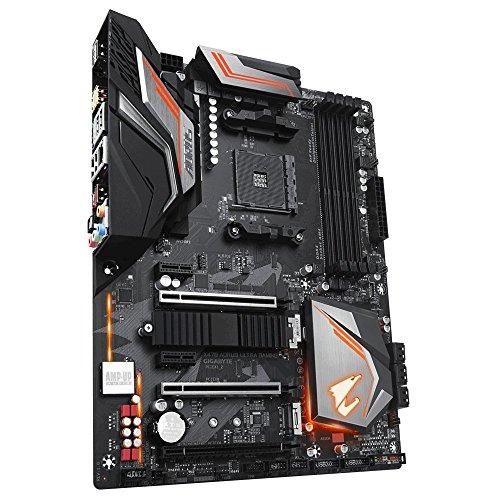 Gigabyte X470 Aorus Ultra Gaming por 119€