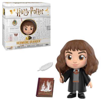 [GRATIS?] 5 Star Funko Hermione Granger pagando solo gastos de envío