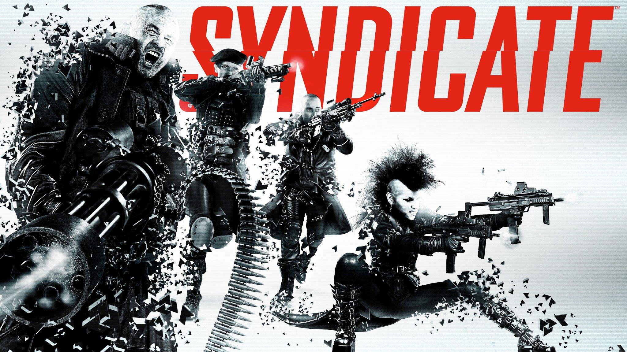Juego Syndicate para PC