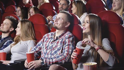 Al cine en Julio (Neocine)