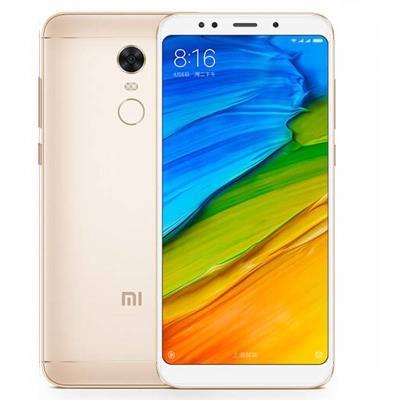 Xiaomi redmi 5 plus 3GB/32GB Dorado