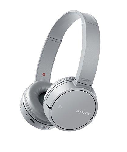 Auriculares Sony Bluetooth NFC solo 29.6€