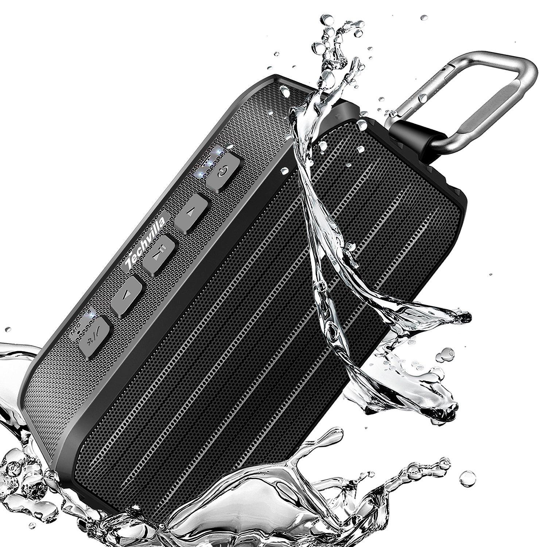 Altavoz Bluetooth Dual-Drivers 8w solo 10.2€