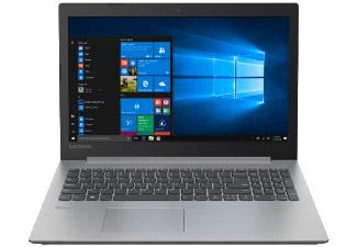 """Portátil - Lenovo IdeaPad 330-15IKB, 15.6"""", Intel® Core™ i3-7020U, 8GB RAM, 256 GB SSD, W10, Gris"""