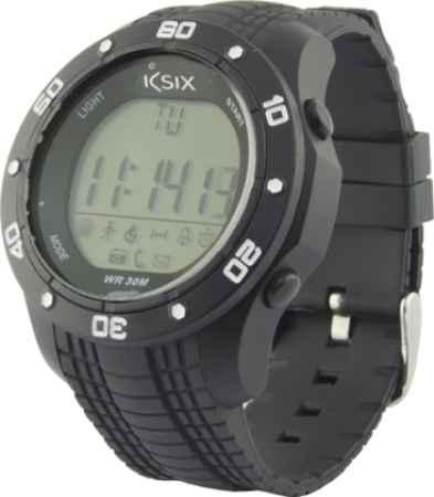 Reloj Explorer Waterproof Ksix