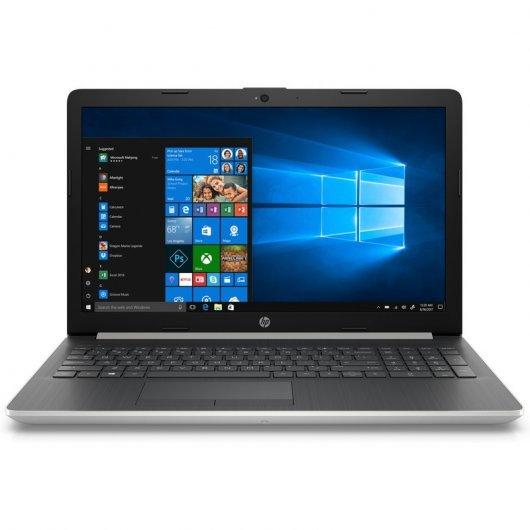 """HP NoteBook 15-DA1009NS Intel Core i5-8265U/8GB/256GB SSD/15.6"""""""
