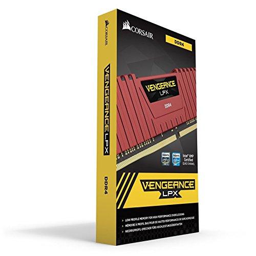 Corsair Vengeance LPX 8GB Kit DDR4-2666 CL16