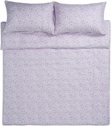 Juego de fundas de edredón y de almohada, 220 x 250 cm