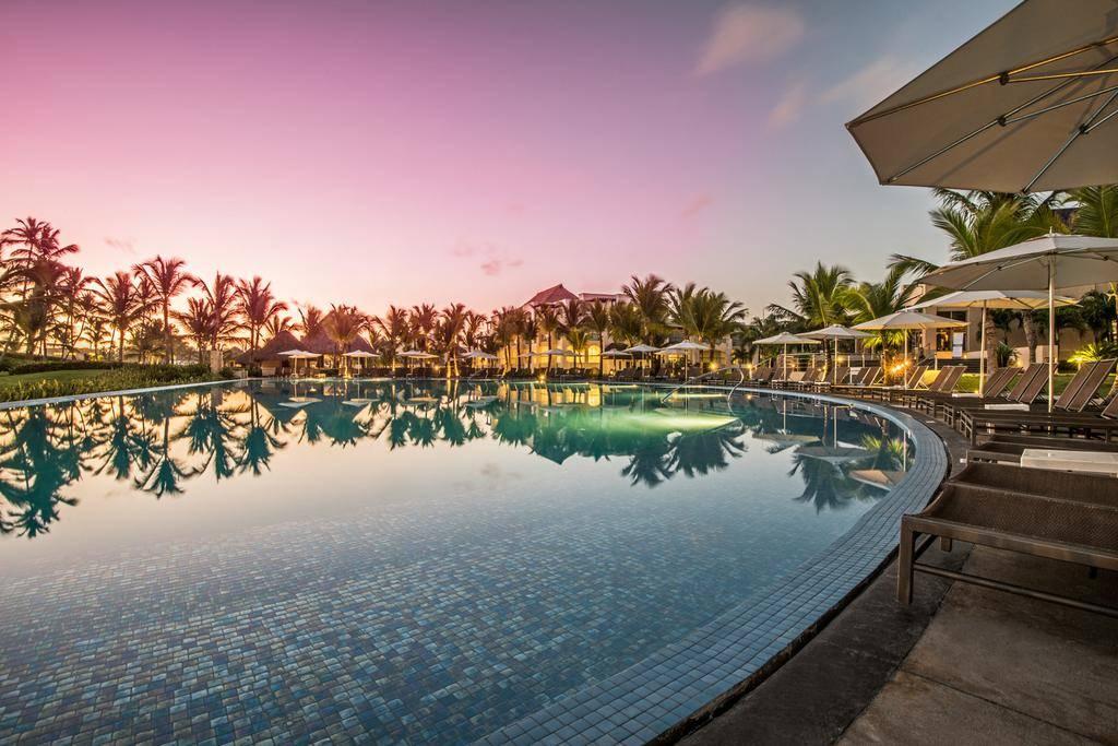 Punta Cana desde 549 euros 7 días con vuelos y todo incluido