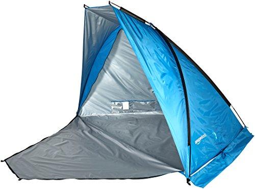 Protector de viento, arena y parasol.