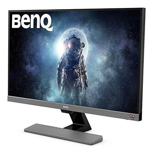 "Monitor 27"" BenQ EW277HDRcon altavoces"