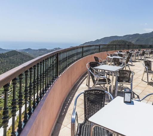 3 noches en Hotel Spa Marbella Hills 4*