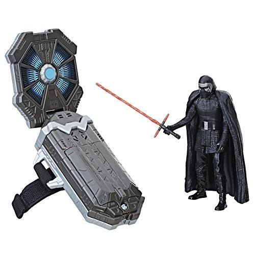 Hasbro Star Wars - Kit de inicio Force Link + brazalete