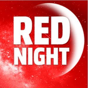Red Night En MediaMarkt Hoy 22:00 con envio gratis.