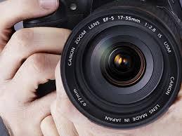 Más de 30 cursos de fotografía, gratis