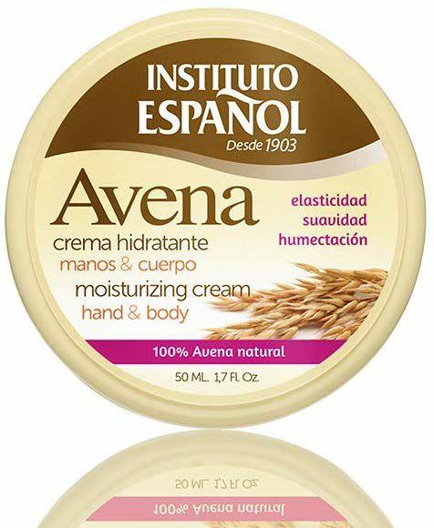 Crema hidratante instituto español (50ml)