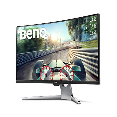 """Benq 9H. Lgwla TSE EX3203R de 31.5"""""""
