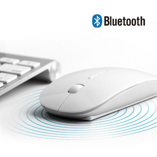 Ratón Bluetooth
