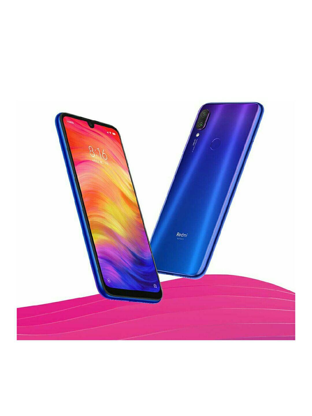 Xiaomi redmi note 7 4gb / 128gb