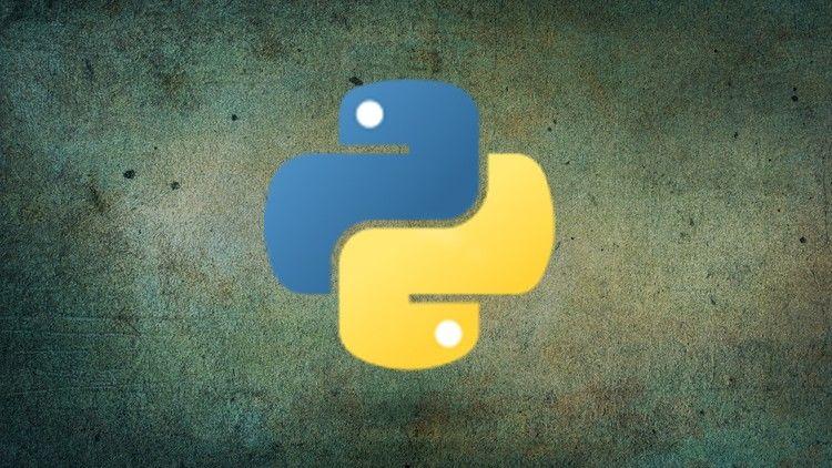 Python para principiantes GRATIS! Guía completa [*LO MÁS VENDIDO* en Udemy]