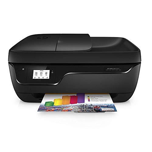 Multifunción HP + 2 meses tinta solo 37.9€