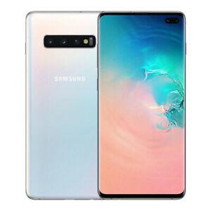 Samsung Galaxy S10+ Plus G9750 Dual 8GB RAM 128GB Prism