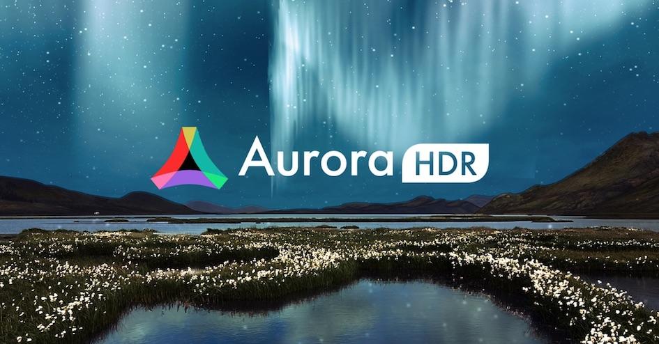 Aurora HDR 2018 PC Mac GRATIS