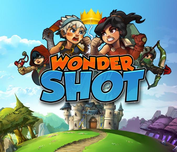 Wondershot para Switch solo 0.99€