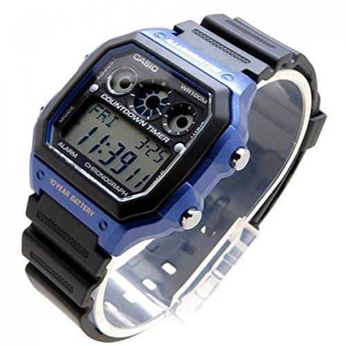 Relojes Casio desde Francia