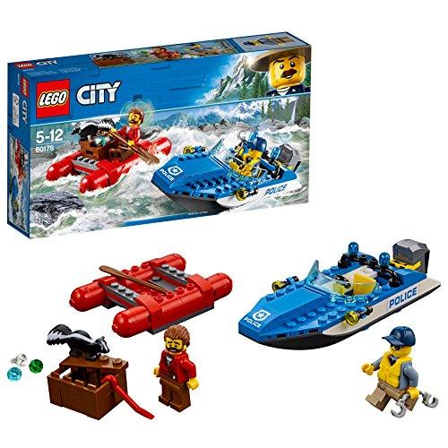 Lego de promoción en Amazon