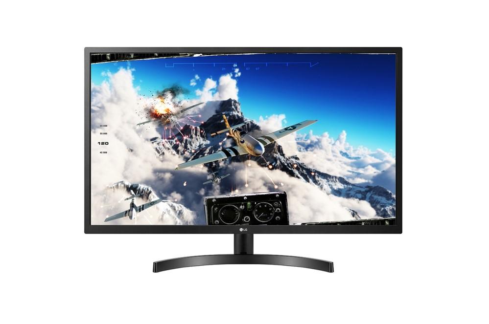 """Monitor LG 31'5"""" FullHD  32ML600M-B"""